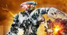 Película Robotropolis