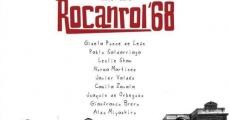 Película Rocanrol 68