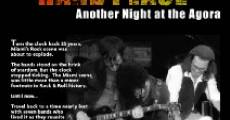 Película Rock and a Hard Place: Another Night at the Agora