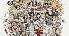 Filme completo Rock and Roll High School
