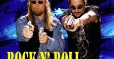 Película Rock n' Roll Cops Lite