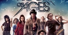 Rock of Ages film complet