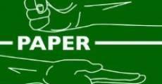 Película Rock Paper Scissors: A Geek Tragedy