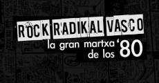 Película Rock radikal vasco: La gran martxa de los 80