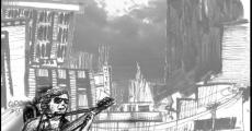 Película Rockdrigo, la ciudad del recuerdo