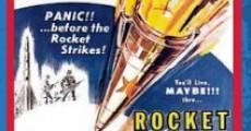 Película Rocket Attack U.S.A.