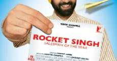 Película Rocket Singh: Salesman of the Year