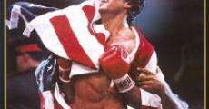 Rocky 4 film complet