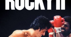 Rocky II - La revanche streaming