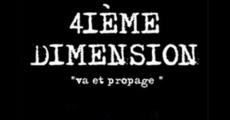 Película Rogers Normandin et la 4ième Dimension