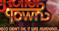 Película Roller Town