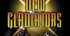 Filme completo Os Gladiadores do Futuro