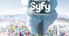 Película Roma fantastica