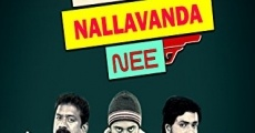 Película Rombha Nallavan Da Nee