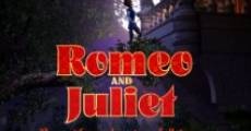 Película Romeo & Juliet Animated