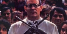Ver película Romero
