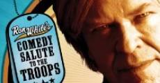 Película Ron White's Comedy Salute to the Troops