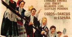 Película Ronda española