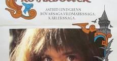 Ronja Rövardotter film complet