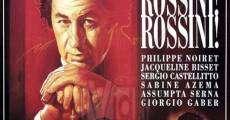 Ver película ¡Rossini! ¡Rossini!