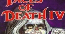 Rostros de la muerte IV