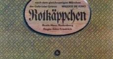 Película Rotkäppchen
