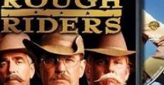 Ver película Rough Riders