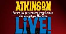 Película Rowan Atkinson Live