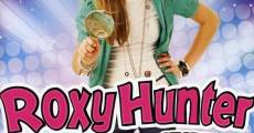 Roxy Hunter, el secreto del hechicero (2008)