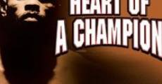 Película Roy Jones, Jr.: Heart of a Champion