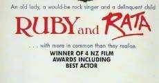 Ver película Ruby & Rata