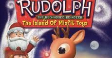 Ver película Rudolph 2: La isla de los juguetes perdidos
