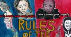 Rules Of The Trade (2014)