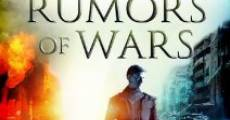 Película Rumors of Wars