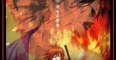 Película Rurouni Kenshin: Shin Kyoto-Hen