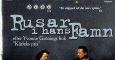 Película Rusar i hans famn