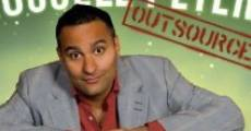 Película Russell Peters: Outsourced
