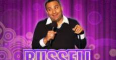 Película Russell Peters Presents