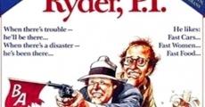 Ver película Ryder P.I