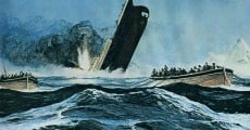 S.O.S. Titanic film complet