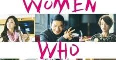 Ver película Las mujeres que saben ligar son las más afortunadas