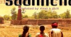Saanncha (2008) stream