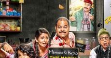 Película Saare Jahaan Se Mehnga...