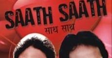 Película Saath Saath