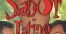 Película Sabor latino
