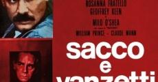 Filme completo Sacco e Vanzetti