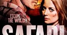 Película Safari