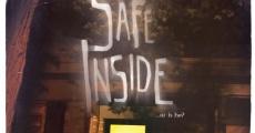 Película Safe Inside