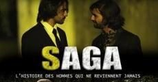 Película Saga, l'histoire des hommes qui ne reviennent jamais