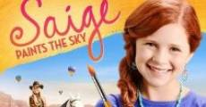 Filme completo Saige Paints the Sky